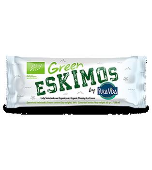 Green Eskimos