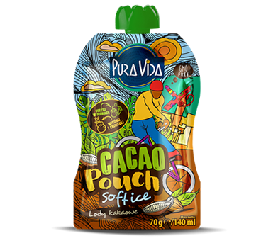 CACAO Pouch Softice