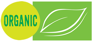 Pura Vida - lody organiczne - zielony listek