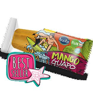 Mango Guapo sorbet na patyku